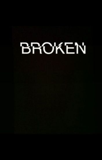 Broken || Harry styles