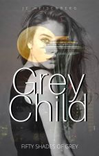 Grey Child by JcHeisenberg