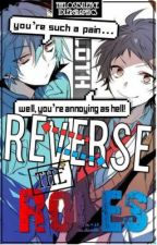 Servamp: Reverse the Roles!  by TheLostSilence