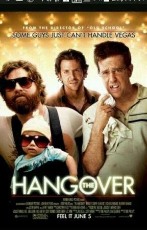 The Hangover  by hansgodfrey
