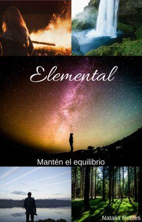 Elemental by Aukasisa