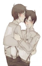 Expedition Ereri by AngryGermanEyeRollin