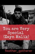 You Are Very Special (Zayn Malik) by feather_gatherer