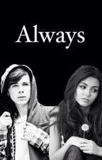 Always  [ chandler riggs ] by walker_chic101
