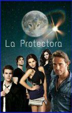 La Protectora 🐨 by xBookOfTimex