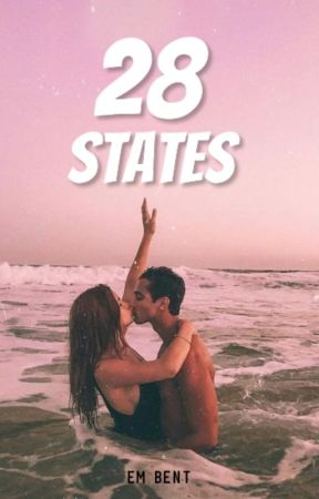 28 States by PinkPreppyPerfect
