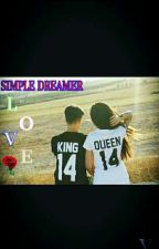 Simple Dreamer Love 🌹 by thats1alberta