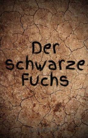 Der schwarze Fuchs by Luziefer59