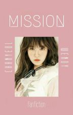MISSION [Chanyeol❌Wendy] by audreyaazz