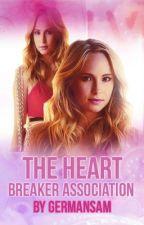 The Heart Breaker Association by GermanSam