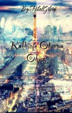 Kalbime Oturan Öküz  by bluecrescent456