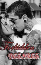 Forbidden Desires by EnjeckCleo