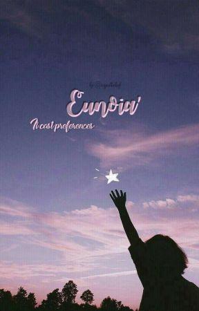 Eunoia'- IT cast preferences by trisful