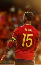 Mi Capitán ~Sergio Ramos~ by missy_inna