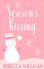 Christmas Holiday Coupling (GirlxGirl, Lesbian) ✓ by Troplet