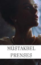 Müstakbel Prenses by Nesee__