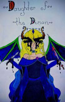Daughter Of The Demon ~ // Damian Wayne - Mythical Lotus - Wattpad