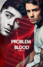 Blood Problem (Temporalmente cancelada) by belen1503
