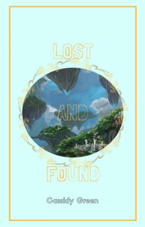 Lost And Found by PancakesAreGay