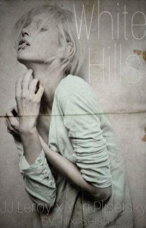 White Hills (JJ x Yuri Plisetsky) by Nix-Seishin