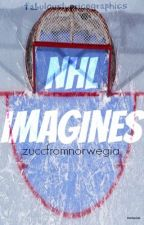 NHL Imagines [requests open] by zuccfromnorwegia