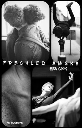 Freckled Alaska {Ben Cook} by telescope999
