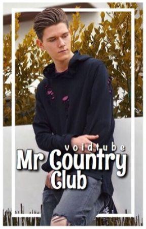 Mr Country Club | devan key  by voidtube