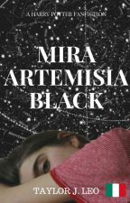 Mira Artemisia Black by miraartemisiablack