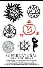 Supernatural: The Kids Aren't Alright  by DemonicXeno17