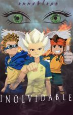 Inolvidable (Inazuma Eleven - Axel Blaze) by annxblaze