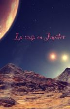 La casa en Jupiter by JimenaValdovino