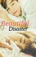 Beautiful Disaster |MyungYeol| by rociosungyeol