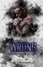 Dr. Wrong |PAUSADA| by AlecHBlackhell