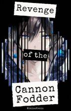 Revenge of the Cannon Fodder (BL) by MikleoKrein