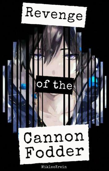 Revenge of the Cannon Fodder (BL)