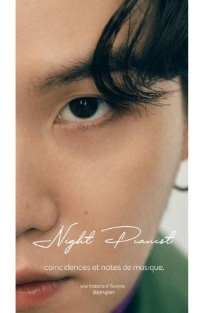 night pianist ;; forever ¤ yg. by pjmglam