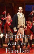 Hamilton watches Hamilton by CaraMaia62442