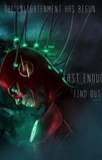 Fast Enough| Find out by addridiaz
