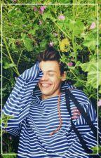 Harry Styles by -SoyHaroldStyles