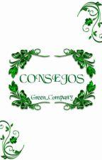 CONSEJOS by _Editorial_