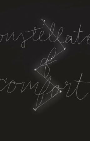 Constellations of Comfort by Foxtail_productions