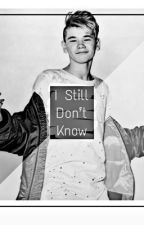 I still don't know | Martinus Gunnarsen  by soAlice