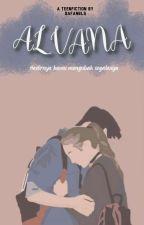 ALVANA by safanbls