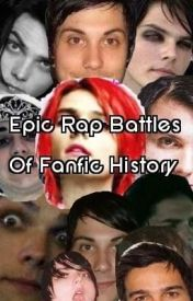 Epic Rap Battles of Fanfic History. by PenceyPr3p
