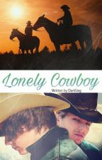 Lonely Cowboy ~Larry by DarkSieg