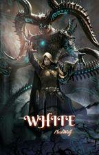 White by PlushWolf