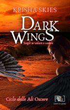 Dark Wings by krishaskies