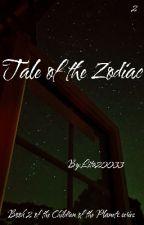 Tale of the Zodiac  by Lita20033