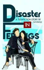 Disaster In Feelings by nandaaesp_