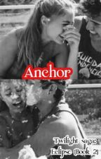 Anchor •E.Call• [2]  by mackloveswriting